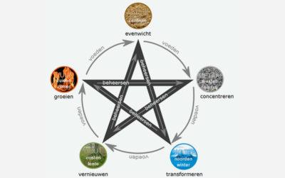 Breng je leven in balans met de 5 elementen van de natuur