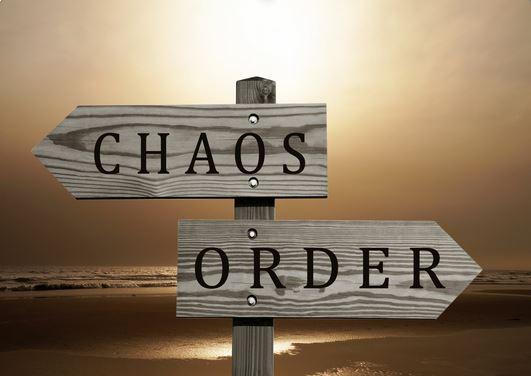 Order chaos 14 dagen challenge Chi-An - Orde op je werkplek is orde in je hoofd